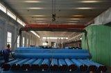 Tubulações de aço do sistema de extinção de incêndios da proteção de incêndio de UL/FM ASTM A135 Sch10