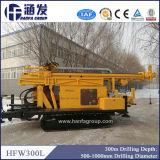 Piattaforma di produzione del pozzo d'acqua di Hfw-300L