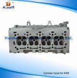 O carro parte a cabeça de cilindro para Renault K4m/K4j L90 7701474361 7701473352