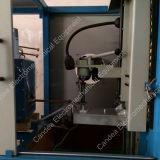 수직 CNC 감응작용 냉각 강하게 하는 기계