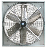 Высокое качество---Отработанный вентилятор Cow-House промышленный для фабрики и парника/фабрики