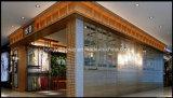 숙녀 상점 훈장, 상점 간이 건축물 디자인, 의복 상점