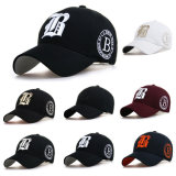 カスタムMen Knitted Classic Softextile Sports HatsおよびCap