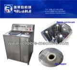 Chaîne de production remplissante de petite capacité de 5 gallons machine