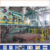 2016 выдвинул машину технически резиновый части охлаждая с аттестацией Ce&ISO9001