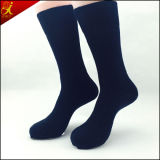 Männer Mittler-Kalb Armee-Socke