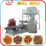 Twin Screw Extruder Pet Food Machine