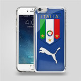 Nouveau produit pour cas de couverture de cellules/téléphone mobile de densité d'impression transparente de Samsung d'iPhone l'anti