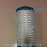 Motor ar/óleo/filtro petróleo de Feul/Hdraulic para Xgma Xg808, máquina escavadora Xg821/carregador/escavadora