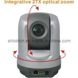 камера обречения PTZ оптически функции Poe сигнала 27X высокоскоростная