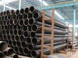 Tubo y tubo de acero redondos suaves del carbón ERW