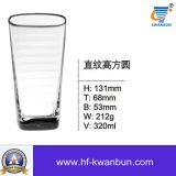 Utensílios de mesa Kb-Hn0361 do copo do vidro de cocktail da alta qualidade