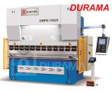 Máquina de dobra de dobramento hidráulica da placa de metal, CNC/máquina do freio imprensa do Nc