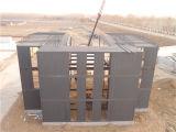 CE ISO GB de acero de construcción Estructura