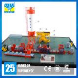 Straßenbetoniermaschine-Block-Formteil-Maschine der hohen Leistungsfähigkeits-Qt15 hydraulische automatische konkrete
