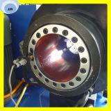 Hydraulische Schlauch-Befestigungs-quetschverbindenmaschinen-hydraulische Schlauch-Presse
