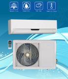 Condicionador de ar rachado do inversor de 1.5 toneladas