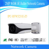 Cámara del IP de la red del punto negro de Dahua 2MP WDR IR (IPC-HFW5231E-Z5)