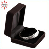 Beautiful Custom Velvet Bracelet Box for Jewellery