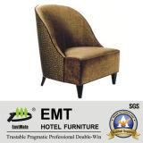 Meubles bons de restaurant de conception dinant le sofa (EMT-SC03)