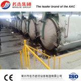 Autoclave élevé fait sur commande de la pression AAC de vapeur pour le bloc d'AAC