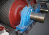 Grande capacité Conveyor Pulley/Heavy Pulley/Lagged Pulley (diamètre 800mm)