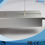 Meeting Officeのための中断されたHanging 1.2m 4FT 46W LED Linear Light