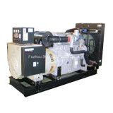 генератор сетевой резервной установки 1200kw/1500kVA с двигателем Perkins