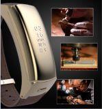 華魏B2の情報処理機能をもったリスト・ストラップの電話腕時計のBluetoothのヘッドセット