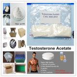 Acétate cru de testostérone de stéroïdes anabolisant (as de Testo) avec la meilleure offre