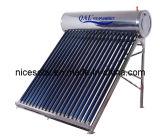 Riscaldatore di acqua solare non pressurizzato di Qal BG 200L2