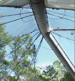 Acoplamiento de alambre de acero inoxidable