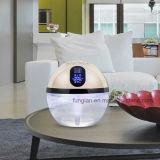 Домашний очиститель воздуха с низкой стоимостью