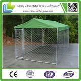 2016安の熱い販売の鉄の鉄条網犬の犬小屋