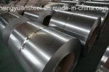 Основной горячий окунутый гальванизированный стальной Gi катушки для строительных материалов
