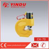 Ferramenta de aço do perfurador de furo (CH-70)