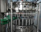Exportador de China de máquina de enchimento Carbonated da bebida