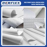 Publicité extérieure Bannière en PVC à imprimé avant et arrière Impression grand format Tissu en polyester revêtu de vinyle