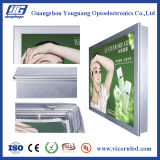 옥외 YGQ90를 위한 후면발광 황급한 프레임 LED 가벼운 상자