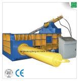 Prensa de empacotamento de aço da sucata com CE