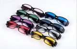 LED (LS8001)를 가진 형식 Design Reading Glasses Eyewear