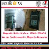 Separator van de Trommel van de hoge Intensiteit de Magnetische voor Rutiel, Kwarts, het Erts van het Mangaan