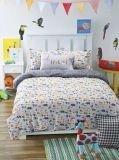 ホーム慰める人の羽毛布団カバー寝具セットのための高品質の寝具セット
