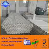 Tubi di ceramica del rullo del forno a temperatura elevata del rullo