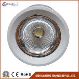 Hohes Lumen keine Dimmable SMD LED Deckenleuchte mit 12W