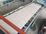 ПВХ Imination Мраморный лист производственная линия
