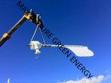 Kit de la turbina de viento de 30 kilovatios para la estación base de la telecomunicación