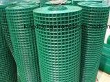 Panneaux d'acier galvanisé de /Stainless/maillage de soudure