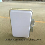 プロフィールはLED媒体のライトボックスを広告するアルミニウム掲示板を平方した