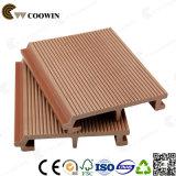 木製の自然な感じのクラッディングの壁パネル(TH-10)